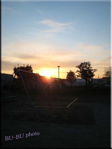 ある日の夕焼け空。.jpg